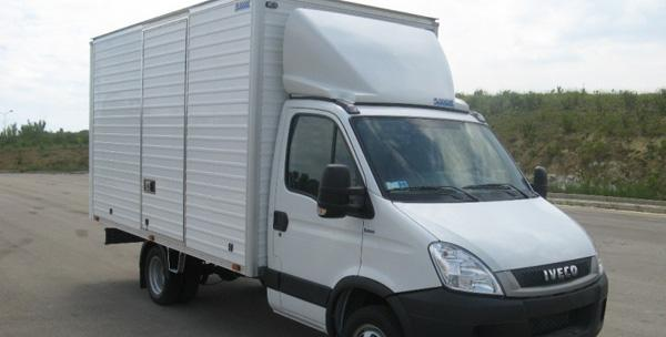 Iveco Daily ..
